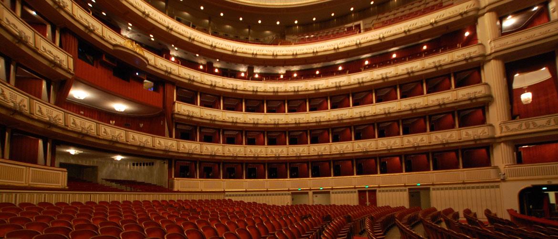 Vienna State Opera Amp Ballet House Tickets 2019